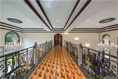 European-inspired manse luxury real estate
