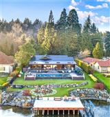 Live the waterfront dream luxury real estate