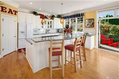 Luxury homes  immaculately maintained waterfront Home