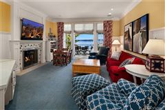 immaculately maintained waterfront Home luxury real estate