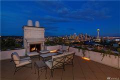 Gibbs House - historic Seattle property luxury real estate
