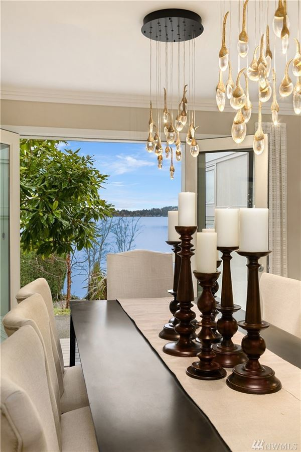 waterfront paradise on the prized north end luxury homes