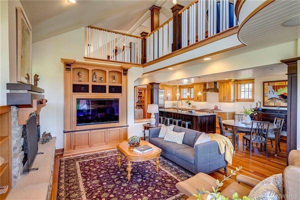 Luxury homes crown jewel of historic Millville