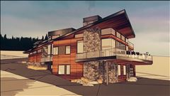 Luxury real estate prime southwest-facing waterfront estate lot