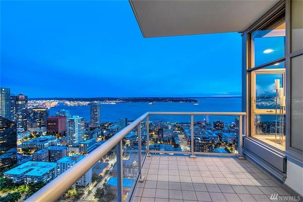 Superlative views from Insignia luxury properties