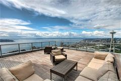 Superlative views from Insignia luxury homes