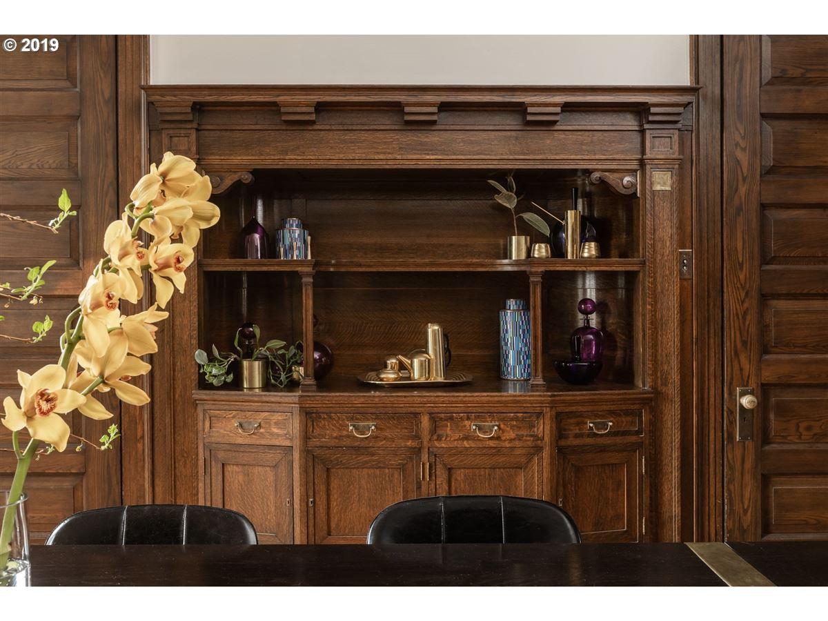 Masterfully restored 1890 Victorian luxury properties