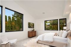 An artful pairing of modern design and contemporary architecture luxury real estate