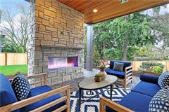 Luxury homes Classic elegance meets modern luxury