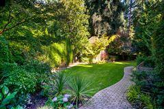 Luxury Living on Evergreen Lane luxury real estate