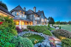 gracious residence on 23-plus acres luxury properties