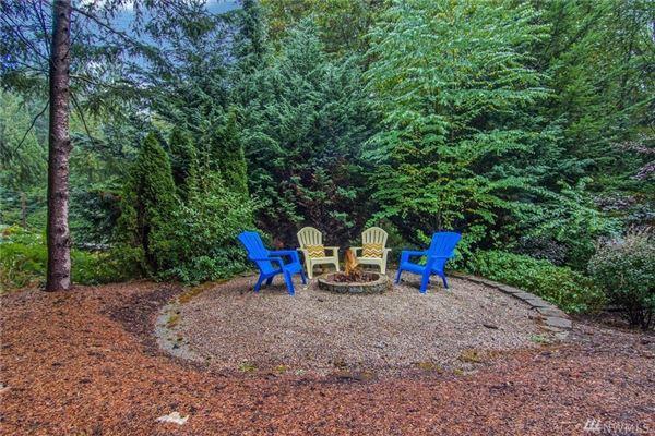 Deluxe Northwest designer home luxury properties