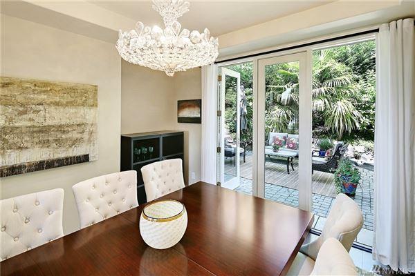 Luxury real estate Villa Sulla Collina