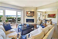 Luxury properties Villa Sulla Collina
