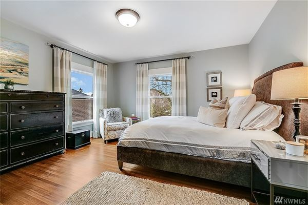 Luxury real estate stately 1912 crown jewel of Capitol Hill