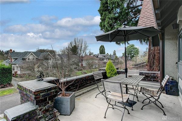 Luxury properties stately 1912 crown jewel of Capitol Hill