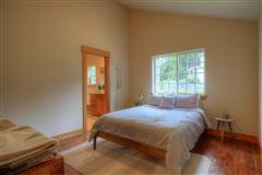 Luxury homes in Fox Island sanctuary