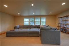 Luxury homes Fox Island sanctuary