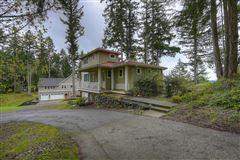 Luxury real estate Fox Island sanctuary