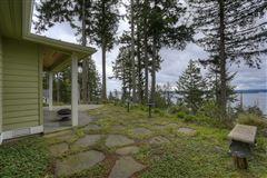 Fox Island sanctuary luxury real estate