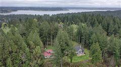 Fox Island sanctuary mansions
