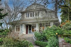 Luxury properties impeccably restored 1908 Dutch Colonial