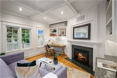 Luxury homes impeccably restored 1908 Dutch Colonial