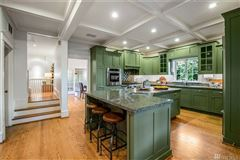 impeccably restored 1908 Dutch Colonial luxury real estate