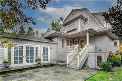 Mansions impeccably restored 1908 Dutch Colonial