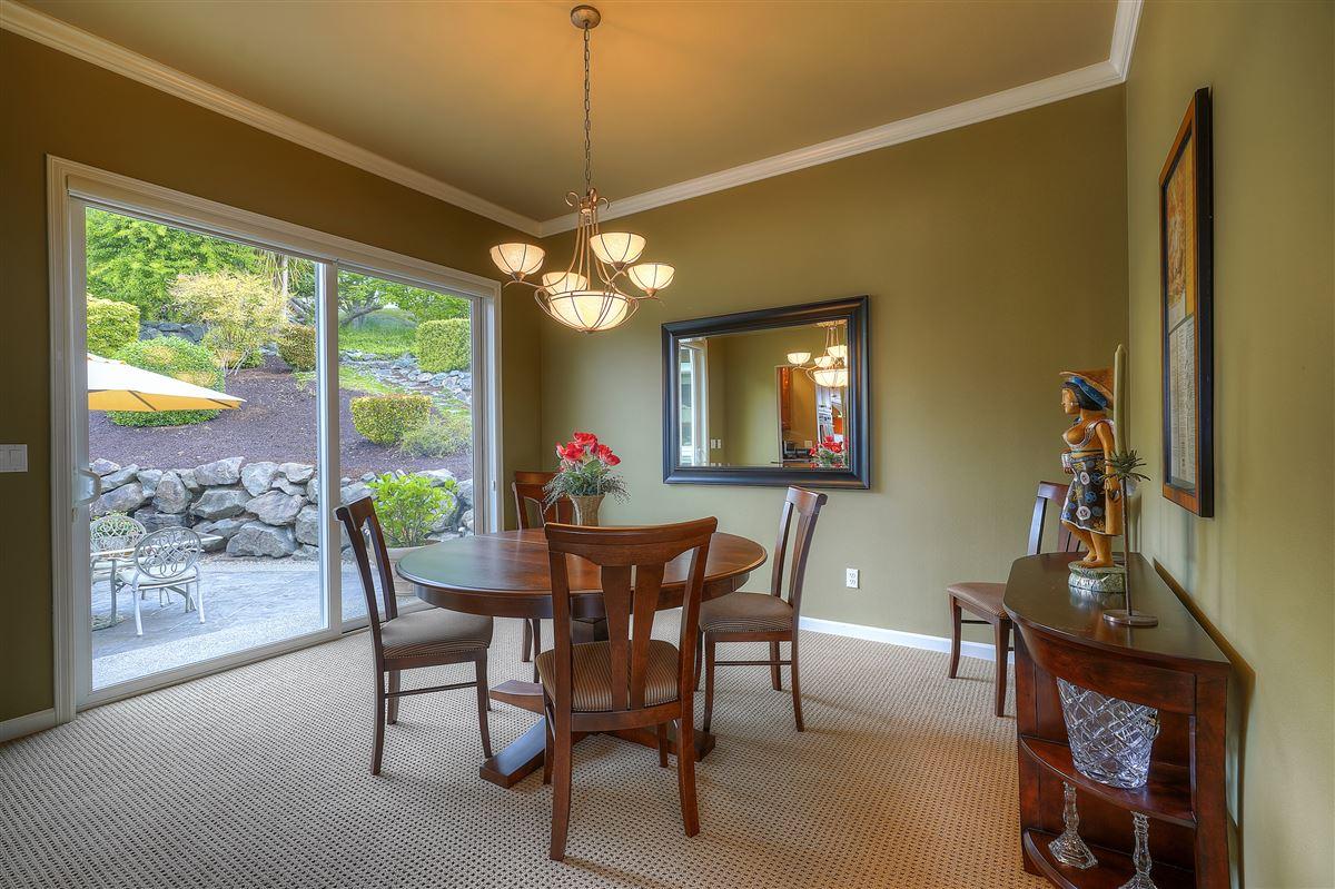 Luxury properties custom home designed to capture amazing views