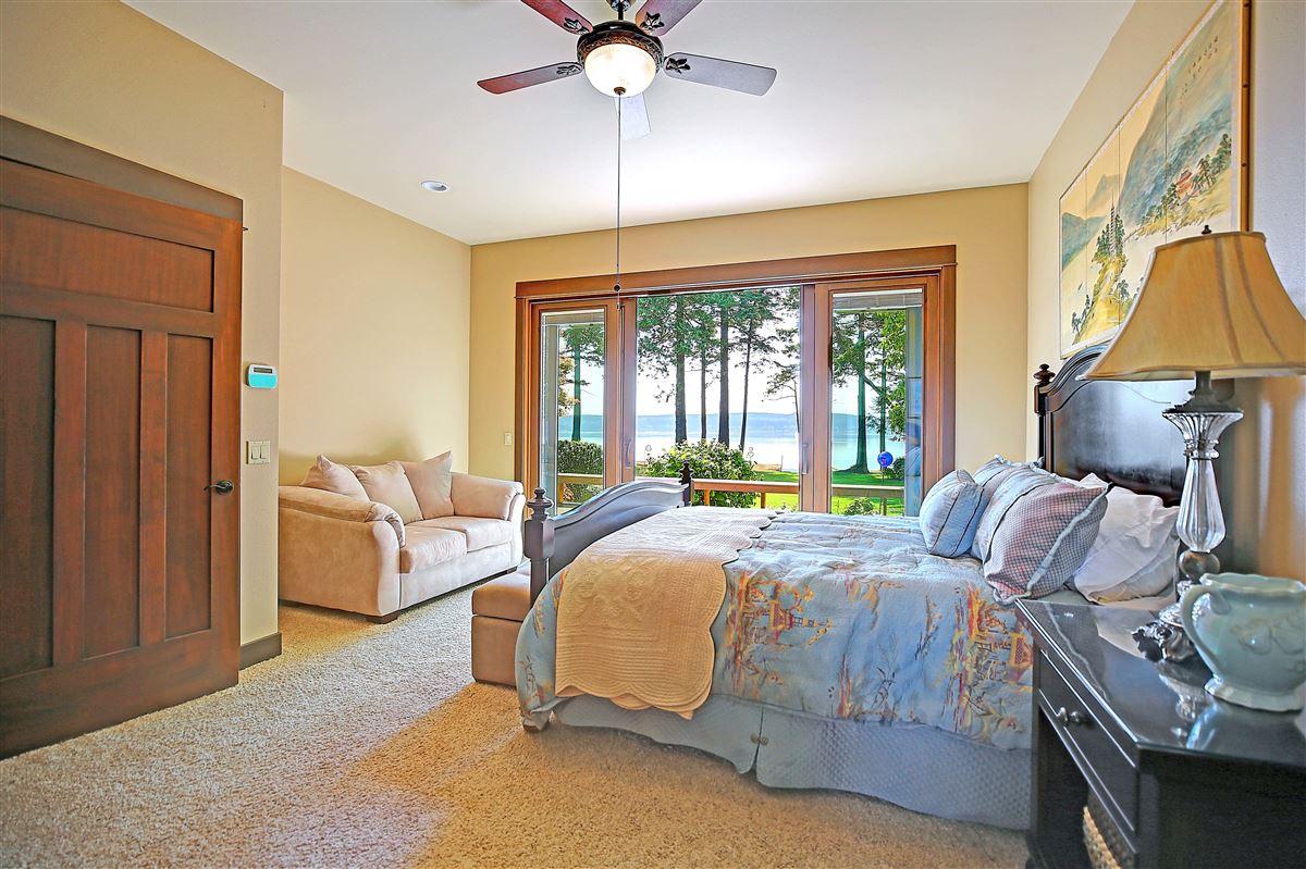 Mabana Waterfront Estate luxury real estate