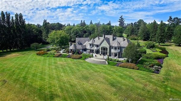 signature Birch Point property mansions