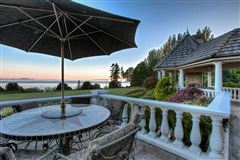 Luxury properties signature Birch Point property