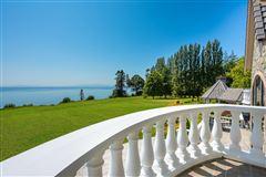 Luxury properties signature Birch Point property