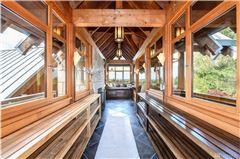 Luxury properties meditative gardens of asia inspired private estate
