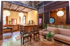 Luxury homes in meditative gardens of asia inspired private estate