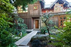 Luxury homes meditative gardens of asia inspired private estate