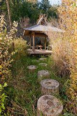 Luxury real estate meditative gardens of asia inspired private estate