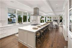 brand new Hamptons-inspired view estate luxury homes