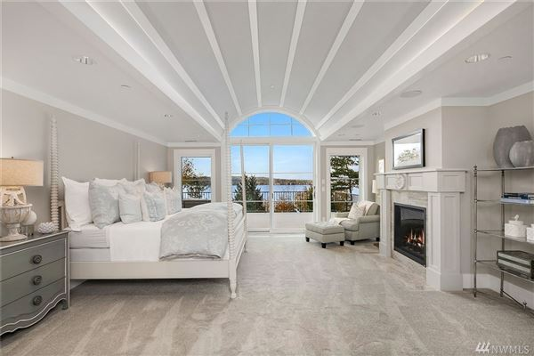 Luxury real estate  brand new Hamptons-inspired view estate