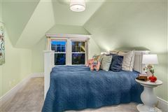 Luxury homes in Exceptional and historical capitol hill