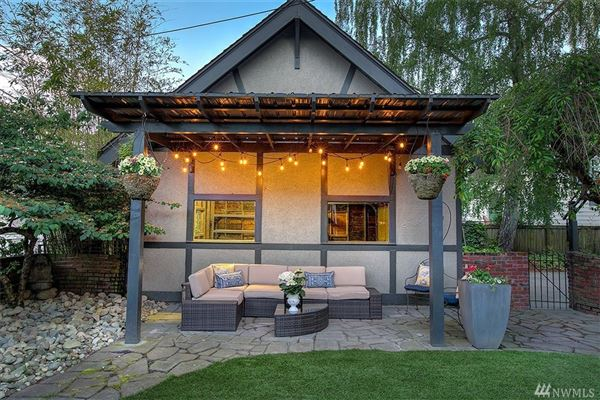 Exceptional and historical capitol hill luxury homes