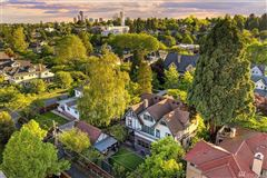 Luxury properties Exceptional and historical capitol hill