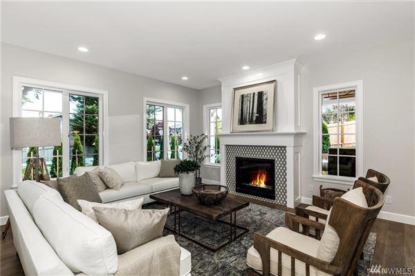Luxury homes latest East of Market masterpiece