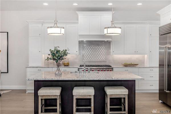 Luxury real estate latest East of Market masterpiece