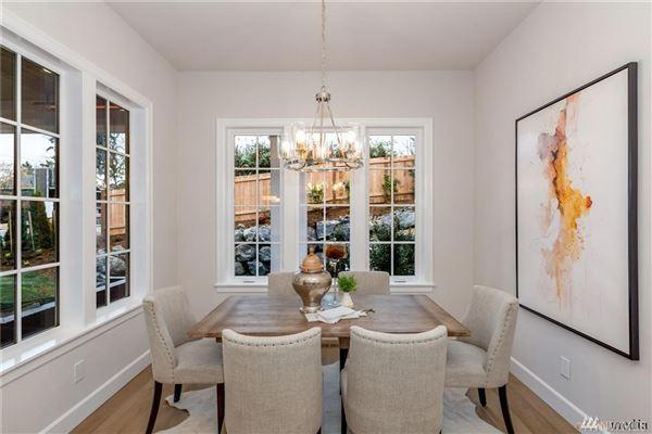 Luxury properties latest East of Market masterpiece