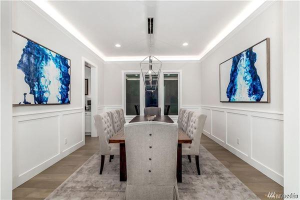 latest East of Market masterpiece luxury properties
