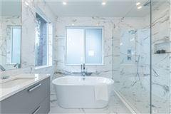 light and bright new custom home luxury homes