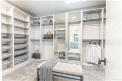 Luxury properties light and bright new custom home