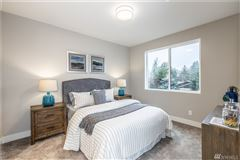 Mansions light and bright new custom home